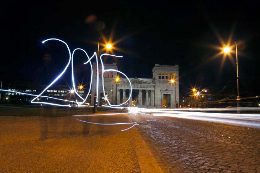 Happy New Year2016!