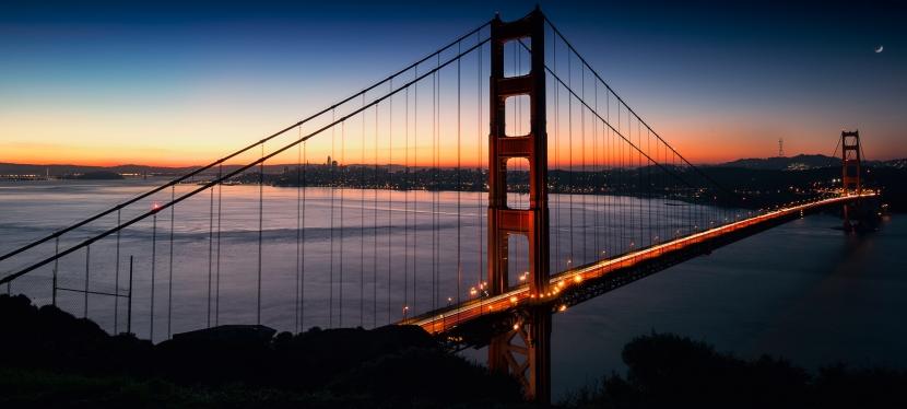 Warum Brücken –Fotografie?