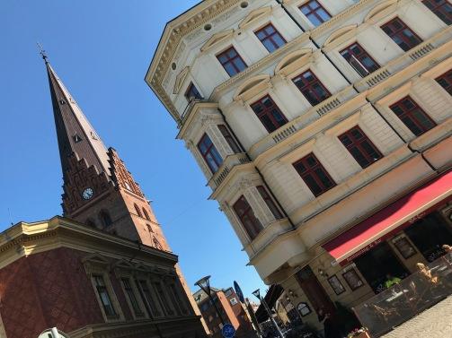 Sankt Petri Malmö