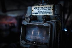 Alte Brikettfabrik Louise 3 - Lausitz Lost Place