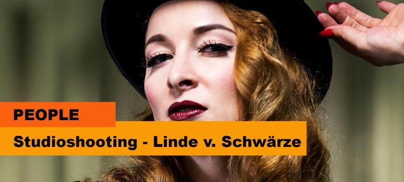 People Shooting – Linde v.Schwärze