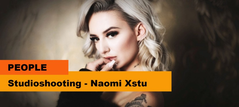 People Shooting – Naomi Xtsu