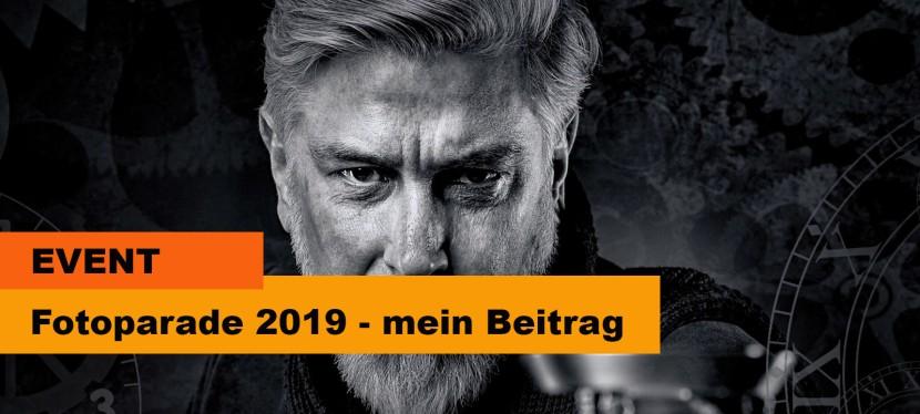 Fotoparade 2019 – mein Rückblick und meineBilder