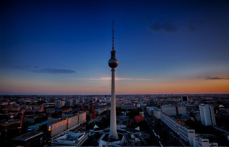 fernsehturm_Sunset_020516_03HDR