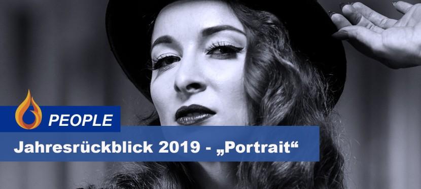 Rückspiegel Portraits – mein Fotojahr2019