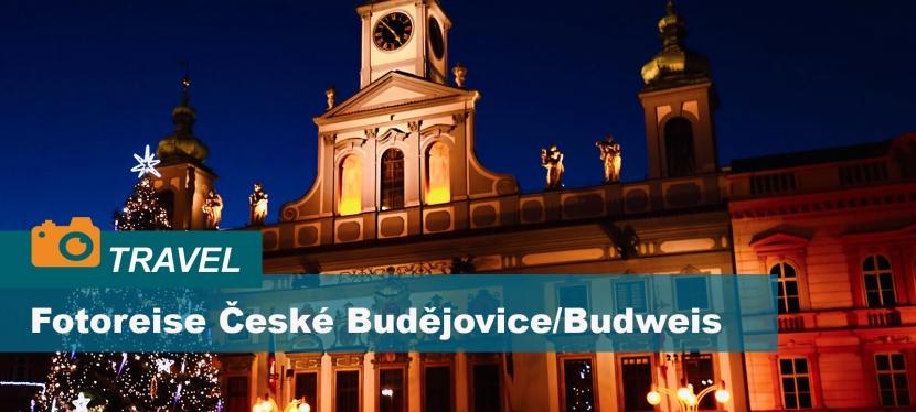 Fotoreise von Budweis nach Dresden(Teil1)