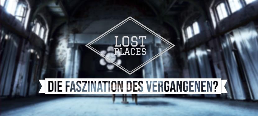 Lost Places – eine kleineSammlung