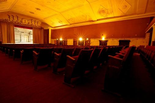 Theater Haus der Offiziere Wünsdorf