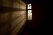 Fenster Haus der Offiziere Wünsdorf