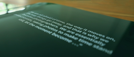 Fotobuch -Saal Digital Professional Line