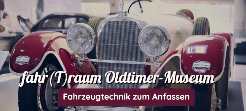 fahr(T)raum – oder warum Kaiser Franz Joseph schon auf ein Elektroautoschwor
