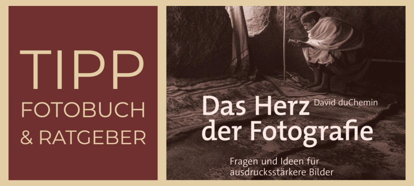 Buchtipp: Das Herz derFotografie