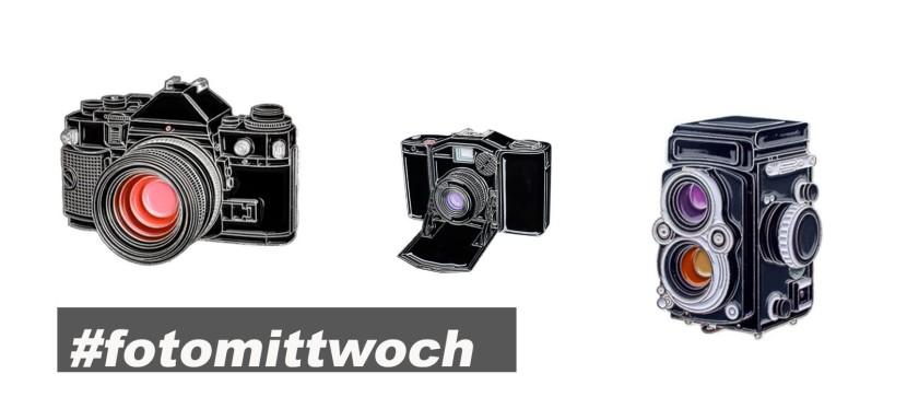 #fotomittwoch *042 –Kamera-Pins