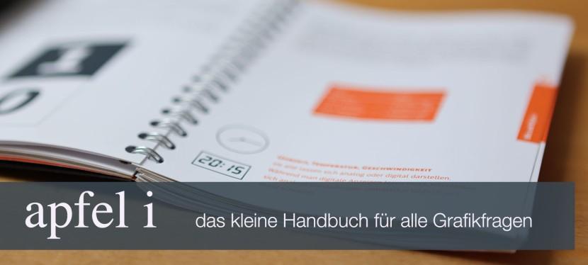 apfel i – das kleine Handbuch für alle Grafikfragen (kostenlosesPDF)