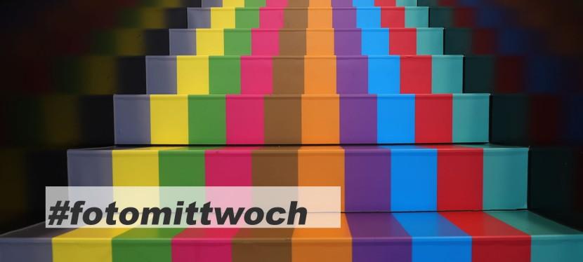 #fotomittwoch *062 –Pixel-Treppen