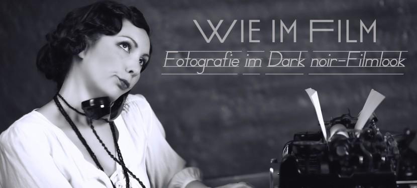 Crime-Shooting Dark Noir: Wie imFilm